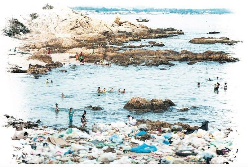 Kreislauf Biokunststoffe Plastikmüll Alternativen