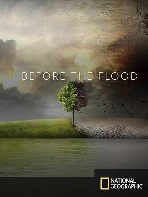 Before the flood - Doku über Nachhaltigkeit