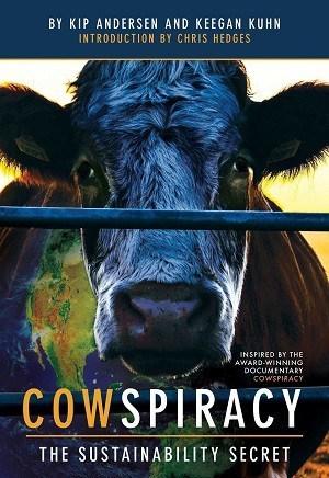Cowspiracy - Dokus Nachhaltigkeit