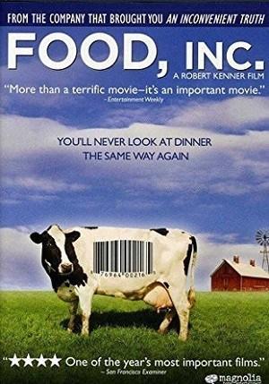 Food Inc - Film über Nachhaltigkeit