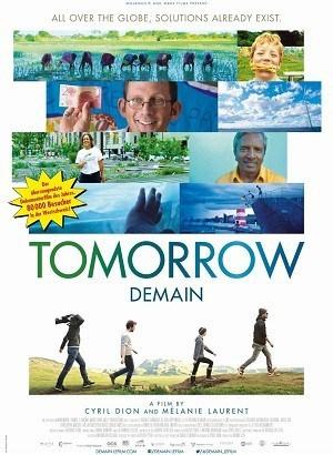 Tomorrow - Dokumentarfilm über Nachhaltigkeit