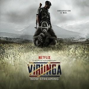Virunga - Doku über Nachhaltigkeit