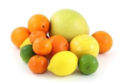 Zitrusfrüchte - Lebensmittel vermehren