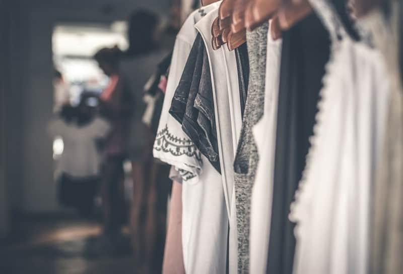 Nachhaltige Mode tauschen statt kaufen