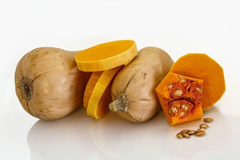 Butternutkürbis, vegane Kürbis Rezepte