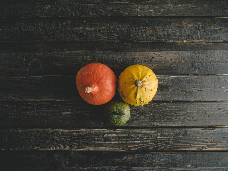 Gesund und regional essen mit veganen Kürbis Rezepten