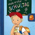 Mein erstes Schulbuch - Plastikfreie Zuckertüte