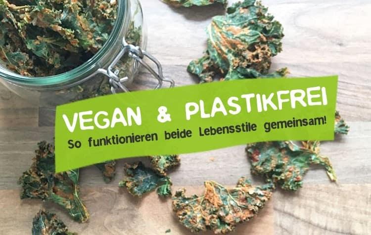 Vegan und plastikfrei - geht beides?