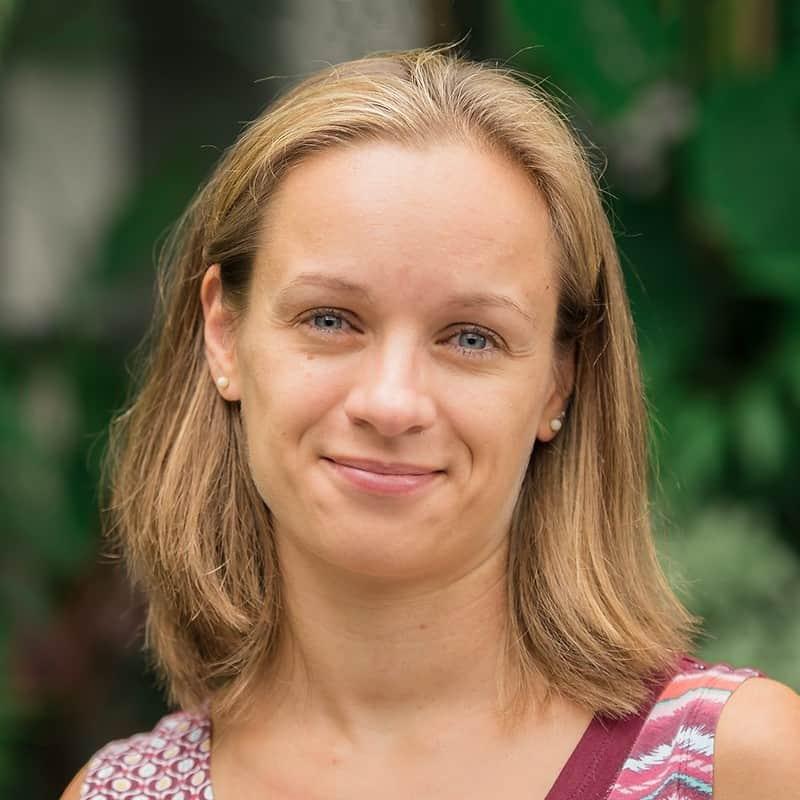 Stefanie Faceira