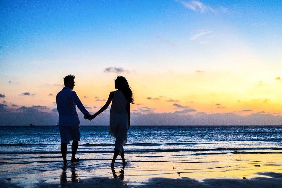 Reisen zu zweit Vorteile des gemeinsamen Reisens