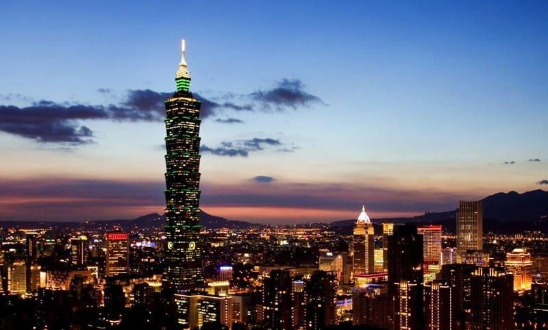 Taiwan verbietet Einwegplastik ab 2030