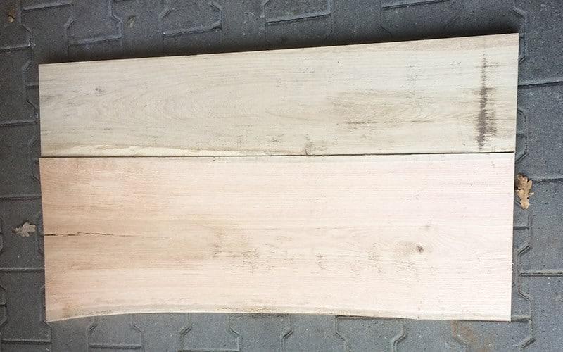 DIY Schreibtisch selber bauen - Anleitung