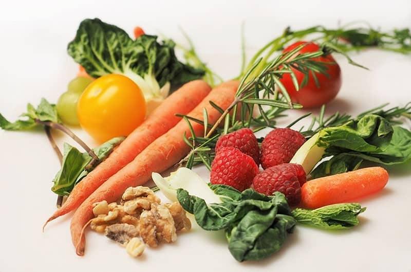 Paleo Ernährung - Die Steinzeit Diät