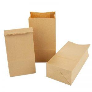 Papiertüten kaufen Adventskalender Tüten aus Papier