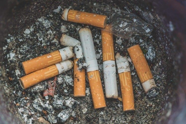 Tabakindustrie soll sich an Kosten von Reinigungsarbeiten beteiligen