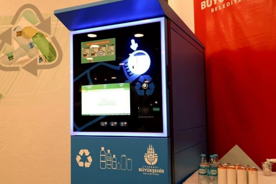 Istanbul erschafft mit Recycling eine neue Währung