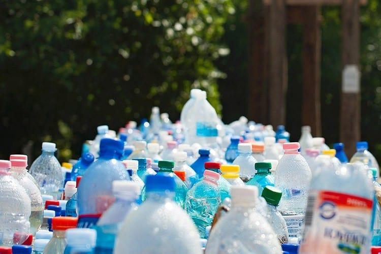 Einweg Plastik Verbot in der EU