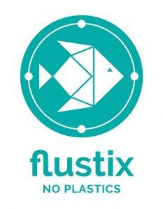 FLUSTIX Plastlkfrei Siegel
