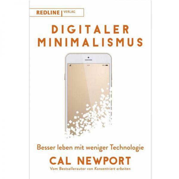 Buch Digitaler Minimalismus von Cal Newport kaufen