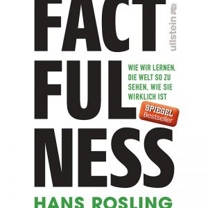 Factfulness Buch von Hans Rosling