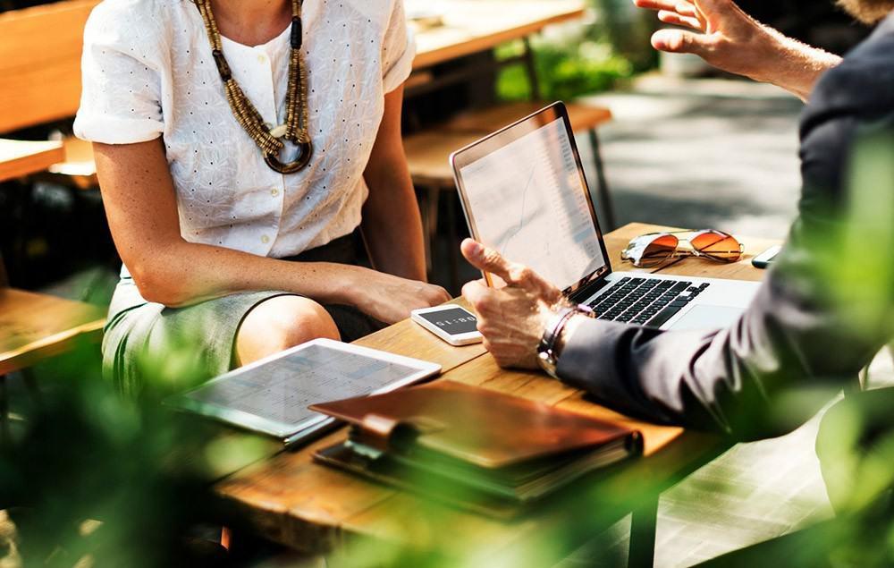 Nachhaltige Jobs und Stellenangebote online finden