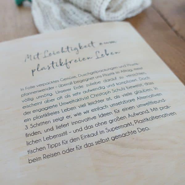 Plastikfrei für Einsteiger Buch Christoph Schulz