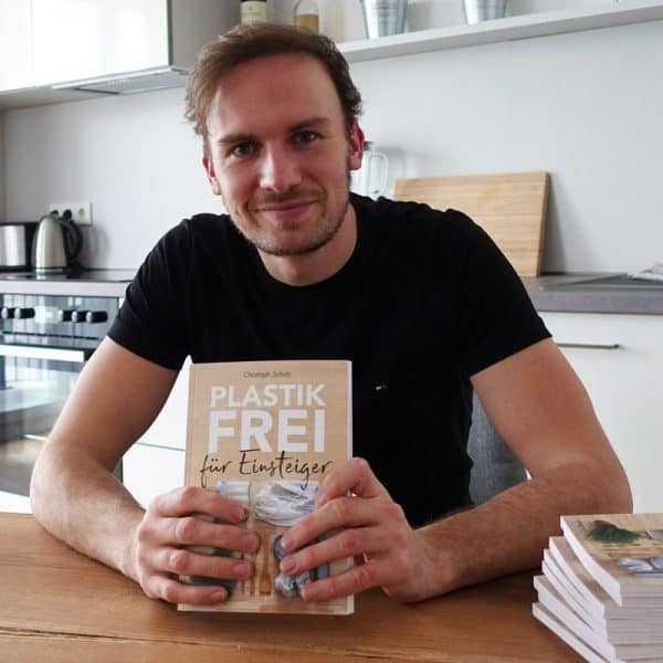 Plastikfrei für Einsteiger Buch von Christoph Schulz