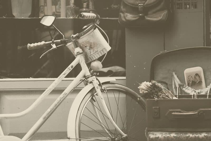 Nachhaltige Lifehacks Nachhaltigkeit Tipps im Alltag Fahrrad