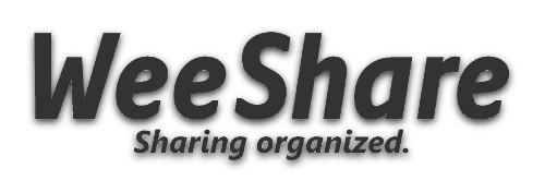Weeshare Logo