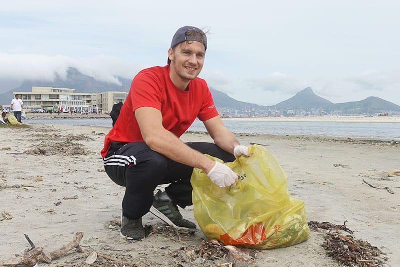 Zero Waste Reise - Plastikfrei Urlaub machen