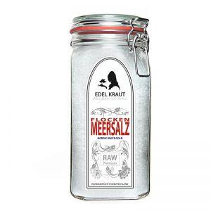 Meersalz im Glas online plastikfrei kaufen