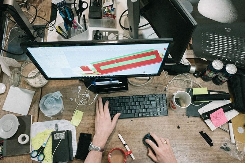 Produktiv arbeiten ohne Stress Tipps