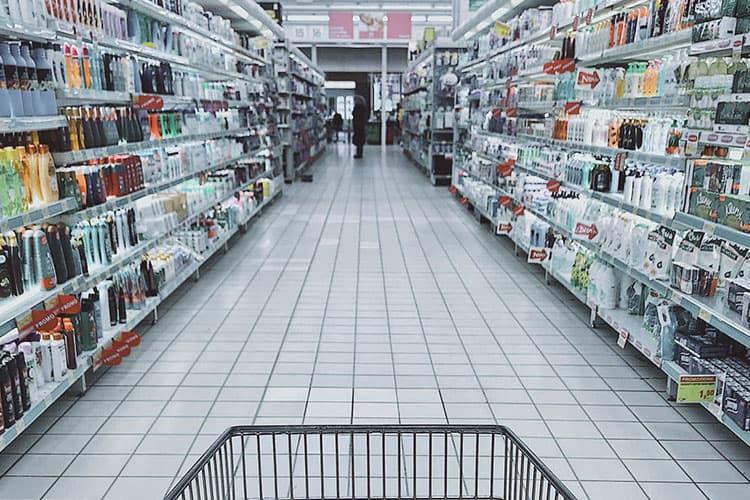 DM verzichtet auf Mikroplastik in Balea Produkten