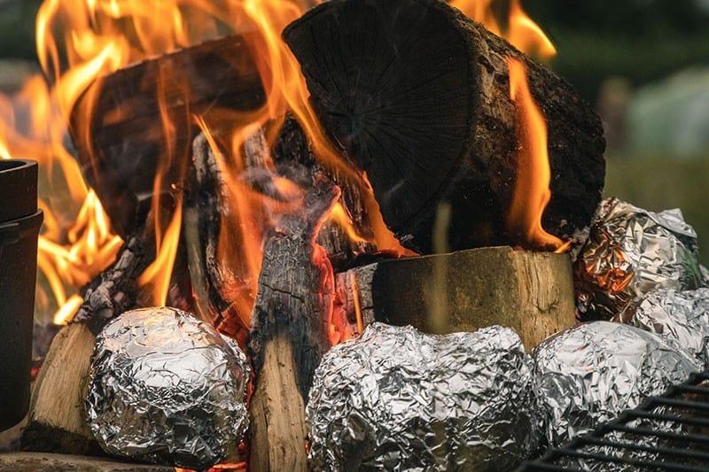 Aluminium vermeiden Alu frei im Alltag ohne Alu leben