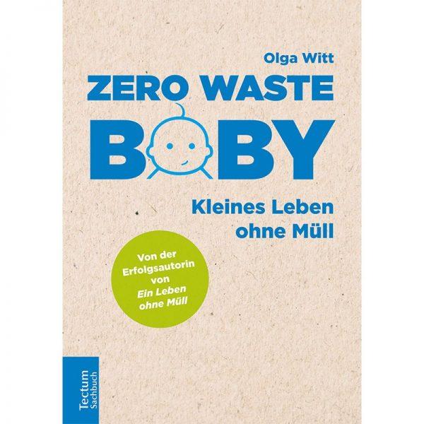 Olga Witt Zero Waste Baby Buch