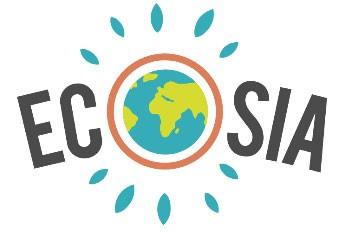 Ecosia Nachhaltige alternative Suchmaschine zu Google