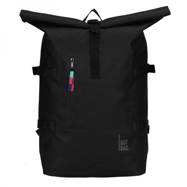 GotBag Rucksack aus Meeresmüll kaufen
