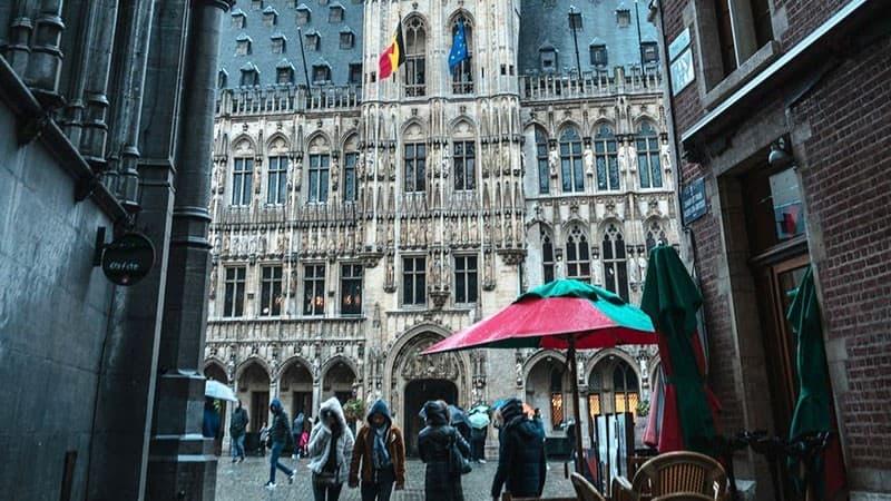 Brüssel verbietet Einwegplastik auf öffentlichen Events