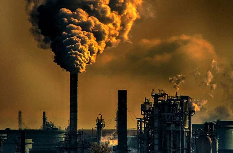 Klimawandel und globale Erwärmung