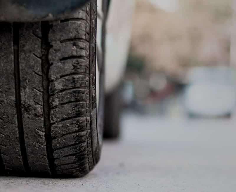 Reifendruck - Nachhaltig Autofahren