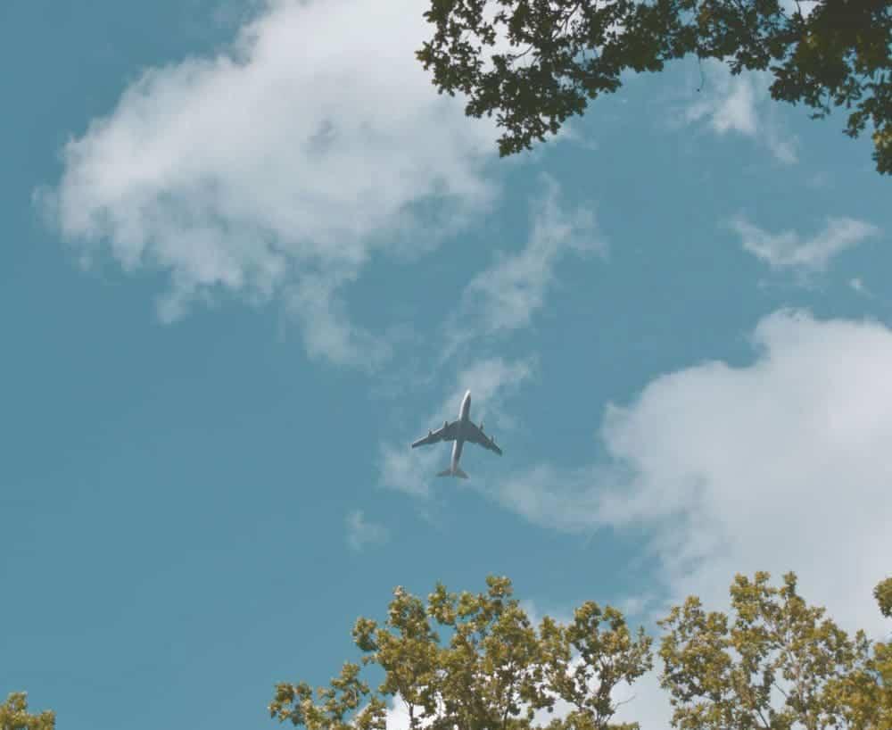 Nachhaltig fliegen - Trotz Flug umweltfreundlich?