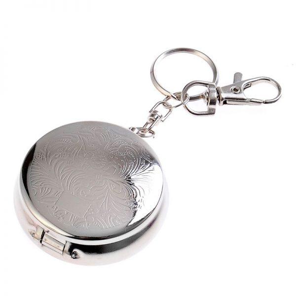 Taschenaschenbecher - Der Aschenbecher für unterwegs