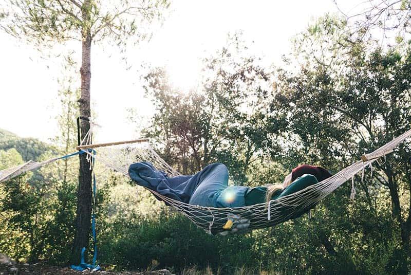 Nachhaltigen Garten anlagen und entspannen