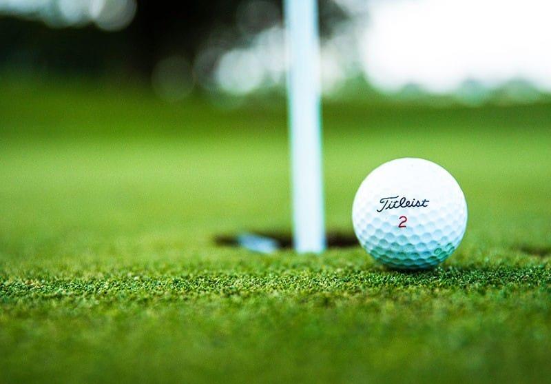 Wie steht es um die Nachhaltigkeit im Golfsport?