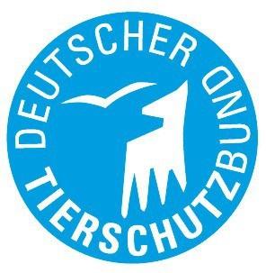 Tierschutzorganisation Deutscher Tierschutzbund