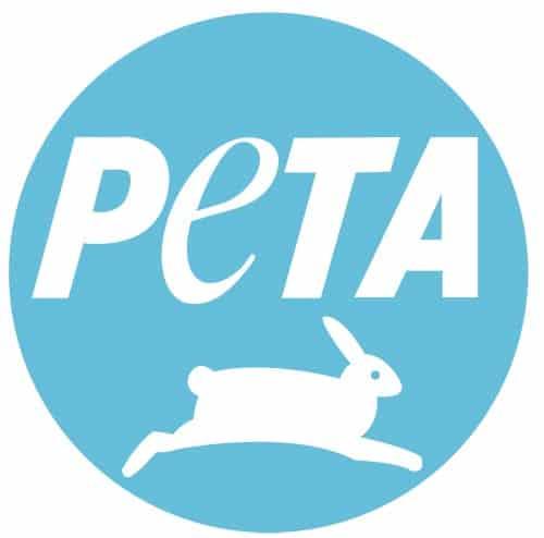 Internationale Tierschutzorganisation PETA