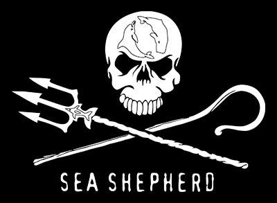 Tierschutzorganisation Sea Shepherd