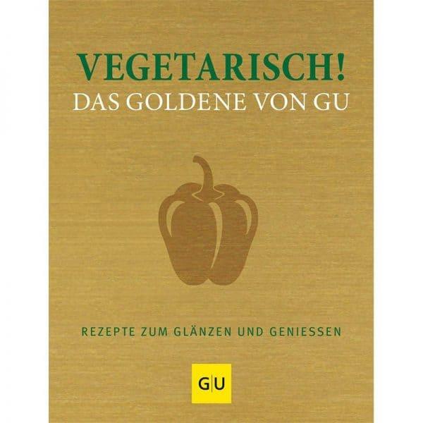 Vegetarisch das Goldene von GU Buch
