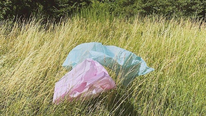 Österreich will Plastiktüten bis 2020 verbieten