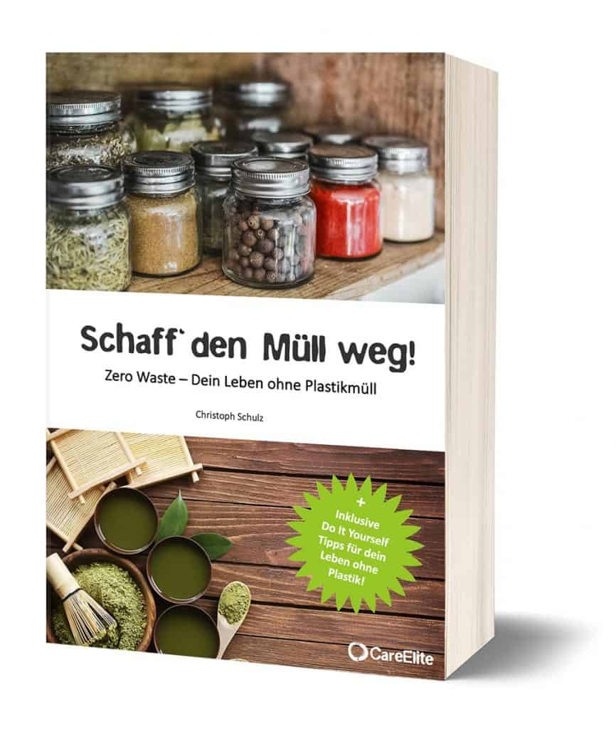 E-Book Christoph Schulz Schaff den Müll weg